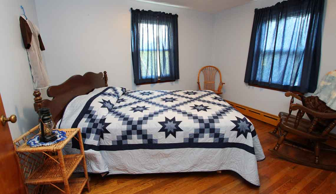 Stay with the Amish in Lancaster County PA