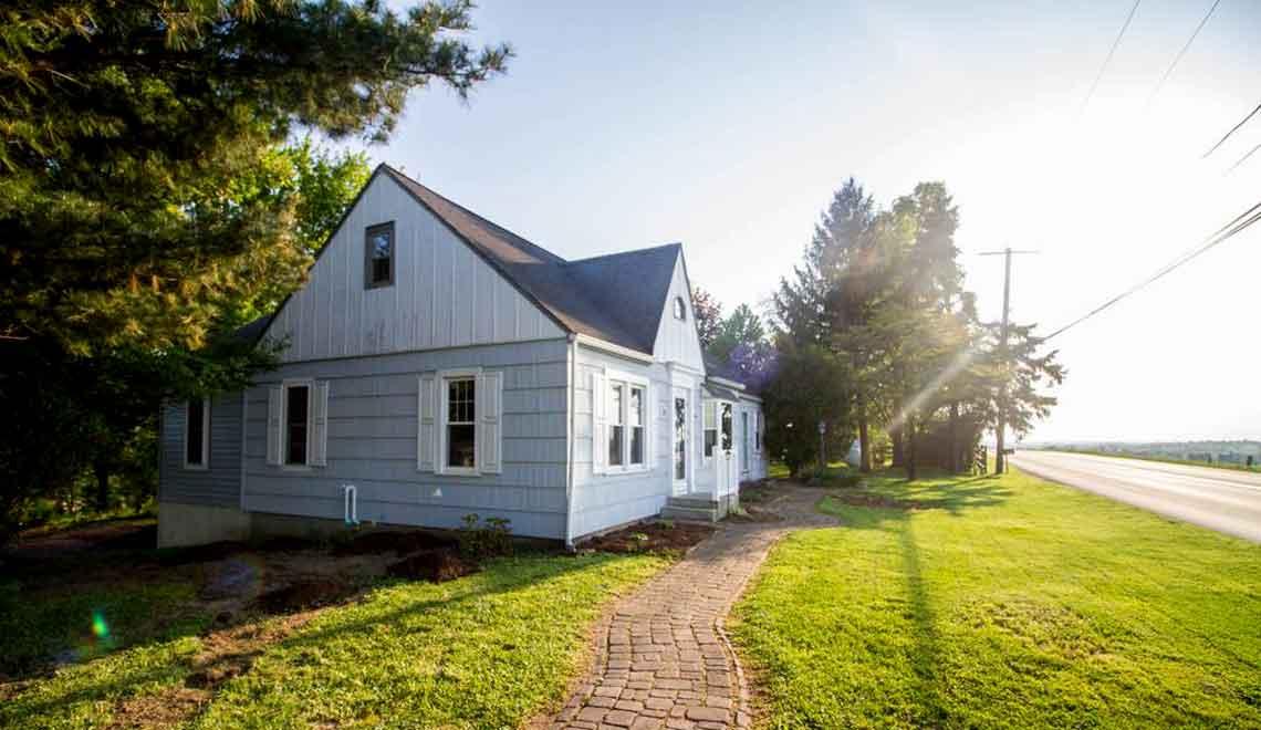 Amish lodging near Sight & Sound Theater